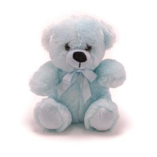 Colorama Blue Bear