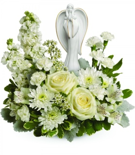 Teleflora\'s Angel of Grace