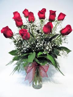 Red Roses (2 Hour Delivery)