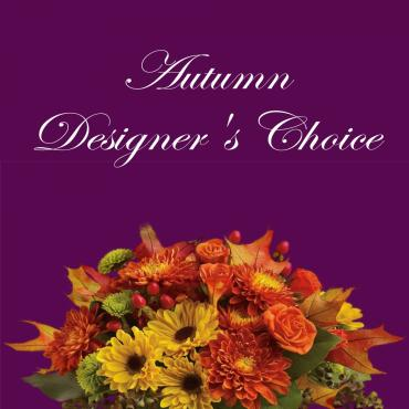Autumn Designer\'s Choice