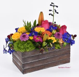 Lafayette Florist Spedales Florist And Wholesale