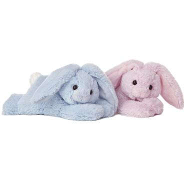 My First Cotton Candy Bunnies - asst
