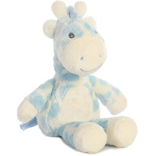 Gigi Rattle Blue