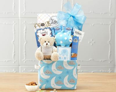 Baby Bundle (Sm Blue)