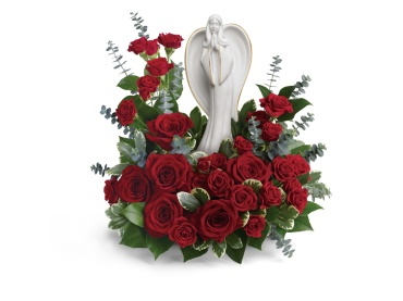 Forever Our Angel by Teleflora