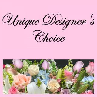Unique Designer\'s Choice